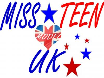 Miss Teen Model UK